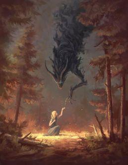 combattere demoni risveglio