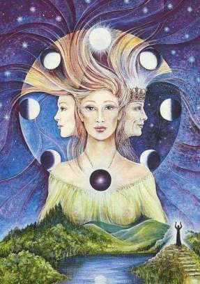 fasi lunari e ciclo mestruale