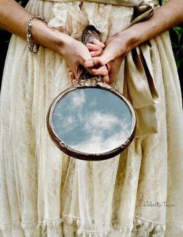 specchio - legge dello specchio