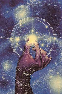 scintilla divina magia