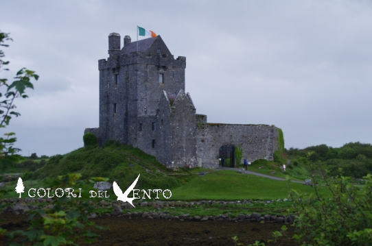 Dunguaire Castle1