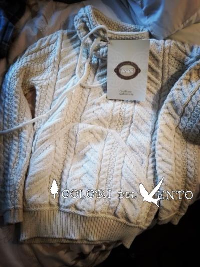 maglione aran1