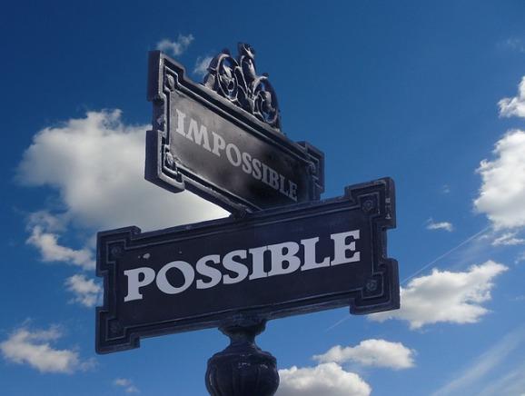 possibile impossibile miracolo