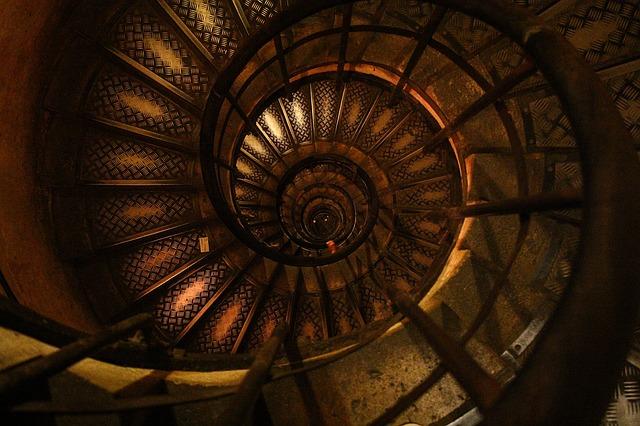 9 spirale
