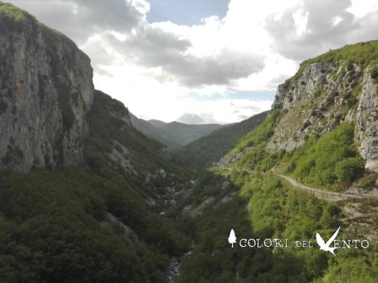 valle argentina loreto
