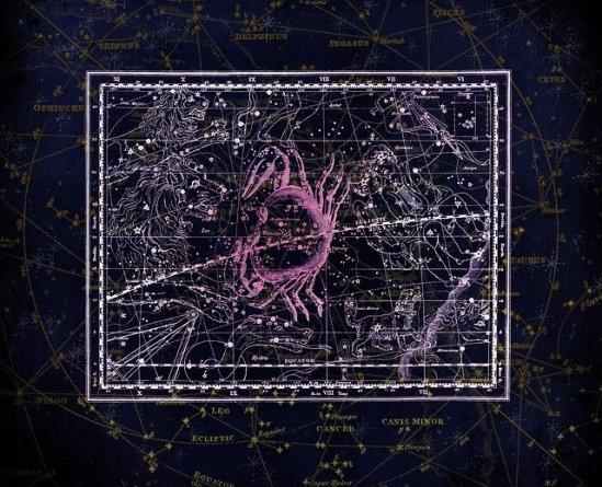 cancro segno zodiacale