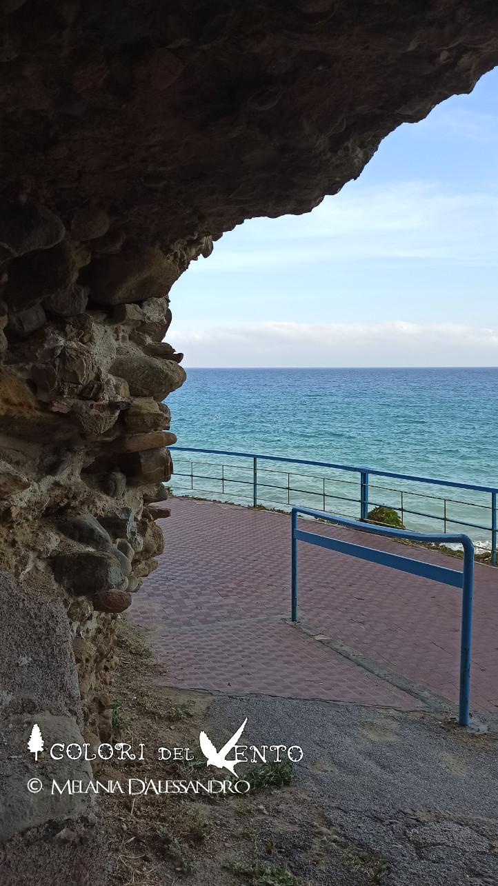 grotta arma madonna