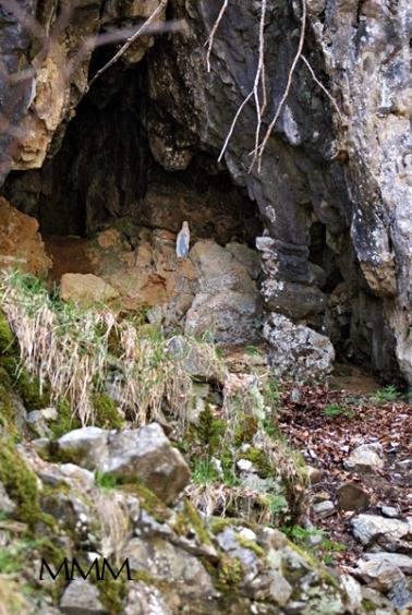 grotte madonna culti femminili